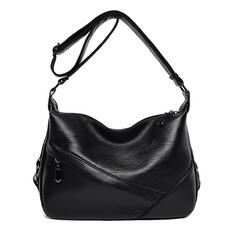 Fashionable/Classical/Dumpling Shaped/Simple/Super Convenient/Mom's Bag Tote Bags/Shoulder Bags/Bucket Bags/Hobo Bags