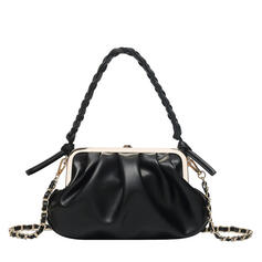 Refined/Personalized Style/Shell Shaped Tote Bags/Crossbody Bags