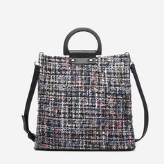 Elegant/Charming/Refined/Pretty/Braided Tote Bags/Crossbody Bags/Shoulder Bags