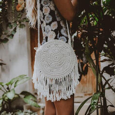 Fashionable/Vintga/Braided Crossbody Bags/Beach Bags
