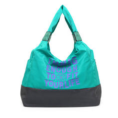 Fashionable/Splice Color/Super Convenient Tote Bags