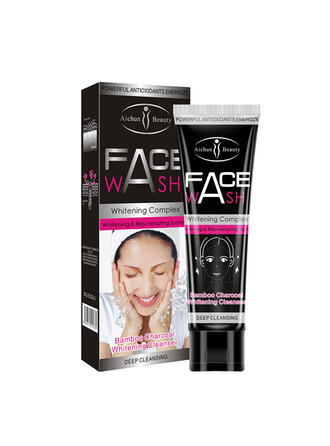 Clean Face Wash & Cleansers With Box