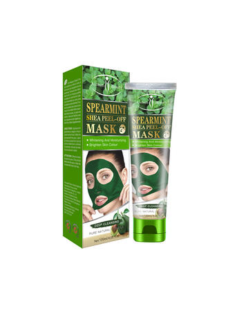Hydrating Clean Maks With Box