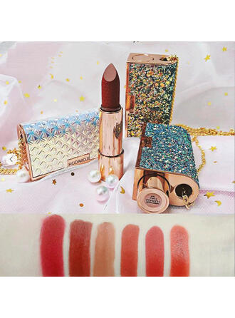 Shimmer Lipsticks With Box