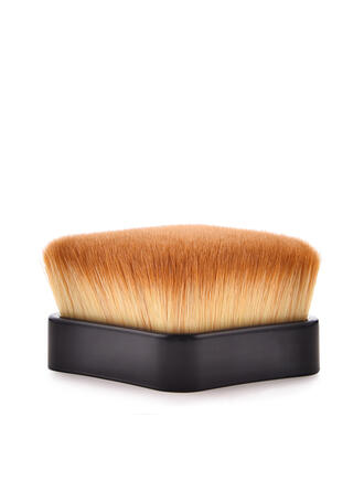 Shell Design Handle Face brushes